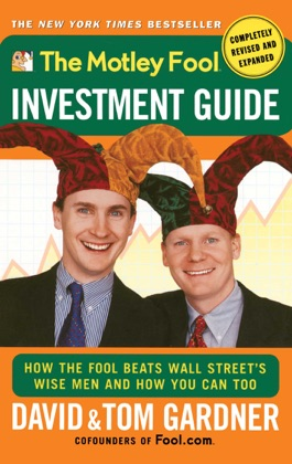 The Motley Fool Investment Guide image