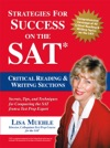 Strategies For Success On The SAT Critical Reading  Writing Sections
