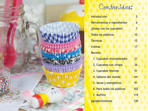 Objetivo: Cupcake perfecto 2 (edición enriquecida) de Alma