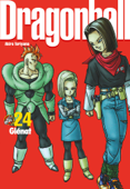 Dragon Ball Perfect Edition Tome 24