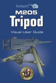 M205 Tripod Visual User Guide