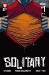 Solitary Volume 1 1