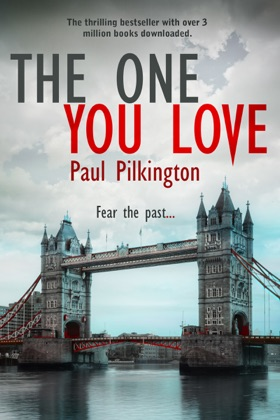 The One You Love book cover