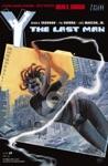 Y The Last Man 2002- 38
