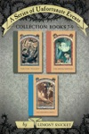 A Series Of Unfortunate Events Collection Books 7-9