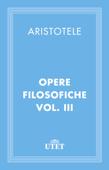 Opere filosofiche. Vol. III