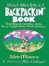 Allen  Mikes Really Cool Backpackin Book