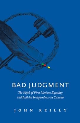 Bad Judgment image