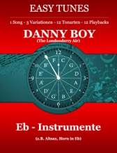 Easy Tunes - Danny Boy (The Londonderry Air)