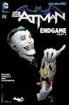 Batman 2011- 37