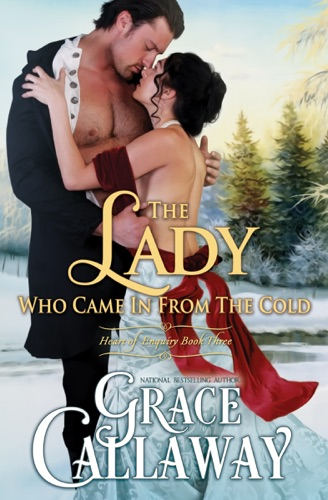 Grace Callaway - The Lady Who Came in from the Cold