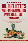 Dr Ouellettes Anti-Inflammatory Pain Relief Diet Second Edition