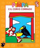 Pimpa e il corvo Corrado