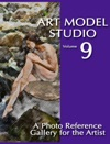 Art Model Studio Vol 9