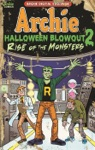 Archie Halloween Blowout 2 Rise Of The Monsters