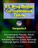 U.S. Army Medical Correspondence Course: Therapeutics II - Dermatological, Muscular, Muscle Relaxants, Analgesic, Ocular, Autonomic Nervous System, Adrenergic, Cholinergic Agents, Auditory Anatomy