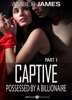 Captive. Possessed by a Billionaire - 1