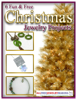 Prime Publishing - 6 Fun and Free Christmas Jewelry Projects grafismos