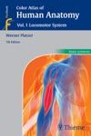 Color Atlas Of Human Anatomy Vol 1 Locomotor System