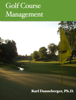 Karl Danneberger - Golf Course Management г'ўгѓјгѓ€гѓЇгѓјг'Ї