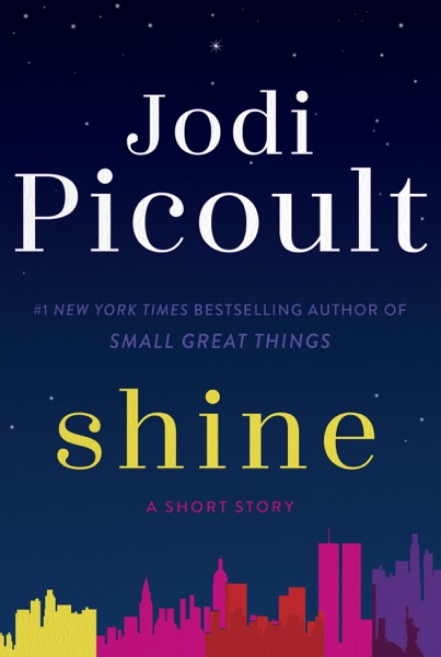 Shine (Short Story) - Jodi Picoult book cover