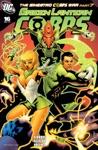 Green Lantern Corps 2006- 16
