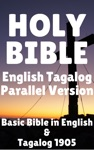 Holy Bible English Tagalog Version