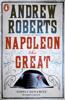 Andrew Roberts - Napoleon the Great artwork