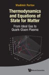 Thermodynamics And Equations Of State For Matter From Ideal Gas To Quark-gluon Plasma
