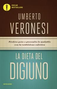 La dieta del digiuno Book Cover