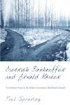 Dietrich Bonhoeffer And Arnold Kster
