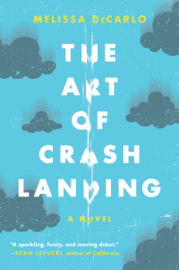 The Art of Crash Landing book
