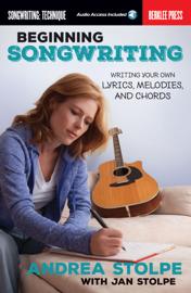 Beginning Songwriting