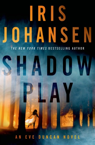 Iris Johansen - Shadow Play