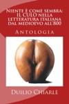 Niente  Come Sembra Il Culo Nella Letteratura Italiana Dal Medioevo All800