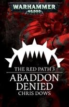 Abbadon Denied