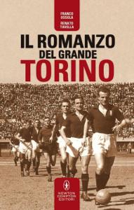 Il romanzo del grande Torino Libro Cover