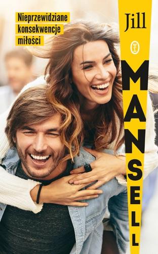 Jill Mansell - Nieprzewidziane konsekwencje miłości