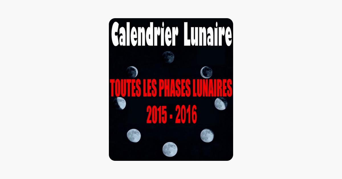 Calendrier Lunaire 2020 Coupe Cheveux.Calendrier Lunaire 2015 2016