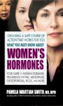 What You Must Know About Womens Hormones
