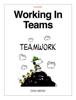 Alyssa Chen - Working In Teams artwork