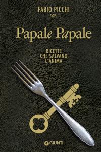 Papale Papale Copertina del libro