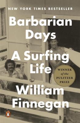 Barbarian Days - William Finnegan book