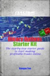 Making Money With Binary Options Trading Starter Kit