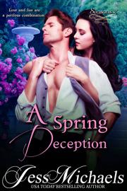 A Spring Deception book