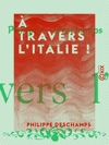 Travers LItalie