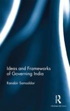 Ideas And Frameworks Of Governing India