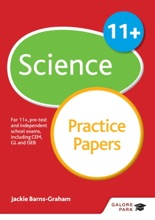 11+ Science Practice Papers