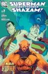 SupermanShazam First Thunder 2005- 3