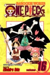 One Piece Vol 16